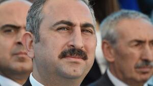 Adalet Bakanı Gül: Darbeye selam duran bir yargı anlayışı geride kaldı