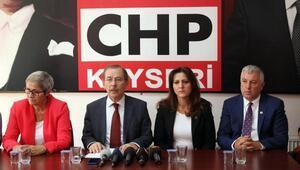CHPli Abdüllatif Şener: Devlette liyakat sistemi yeniden inşa edilmeli