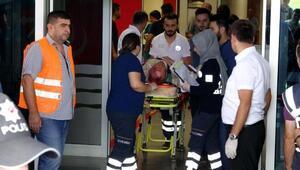Yayla yolunda kaza: 5 ölü, 11 yaralı/ Ek Fotoğraf