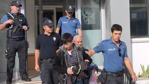 Kızılcahamamda uyuşturucuya 3 tutuklama