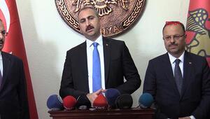 Adalet Bakanı Gül, Reyhanlı saldırısı failinin yakalanmasını değerlendirdi