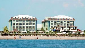 5 yıldızlı otel icradan 89,5 milyon liraya satıldı İşte yeni sahibi