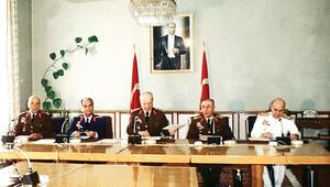 ABD'nin 'gizli' diplomatik belgelerinde 12 Eylül darbesi: 'Askeri liderleri iyi tanıyoruz'