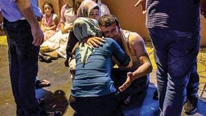 DEAŞ saldırısında iki kardeşe farklı tazminat