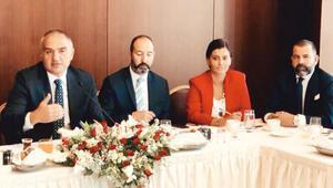 Kültür ve Turizm Bakanı Ersoy: Turizmde sosyal medya kullanılacak