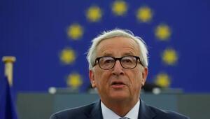 Juncker: Avrupanın faturasını dolarla ödemesi saçmalık