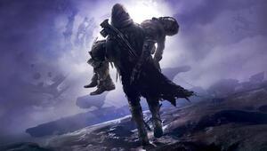 Destiny 2: Forsaken satışa çıktı