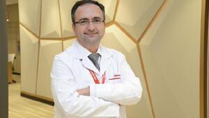 Prof. Dr. Tuğcu: 40 yaşından sonra her erkek üroloğa gitmeli