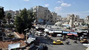 Suriyenin kaderini İdlib belirleyecek
