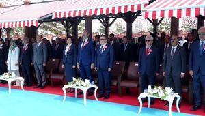 Bakan Gül: Türkiye, ülkeye kast eden kim olursa olsun yargının karşısına çıkaracaktır