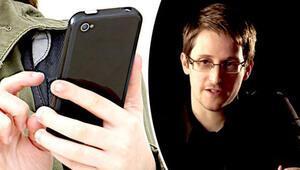 AİHMden İngiltereye Snowden cezası