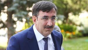 AK Parti'den Almanya'ya seçim ziyareti