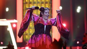 Eurovision Şarkı Yarışması Tel Avivde yapılacak