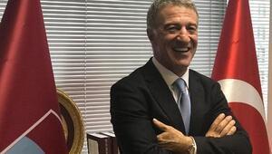 Ahmet Ağaoğlu: İhtarname geldiğinde Burakın parası ödenmişti