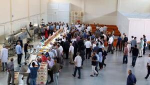 Elazığa 2,2 milyon liralık kayısı işleme ve paketleme tesisi