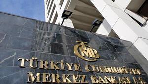 Merkez Bankası faizi yüzde 24'e yükseltti
