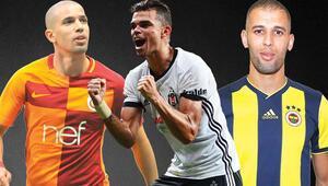 Sözleşmeler TLye dönüyor... Yabancı futbolcular kapsama girecek mi