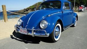Volkswagen Beetle üretimini durduruyor