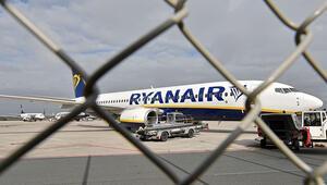 Ryanair, tarihinin en büyük grevine tanıklık edebilir