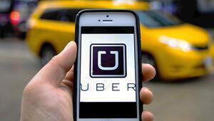 Uber aracılığıyla korsana para cezası