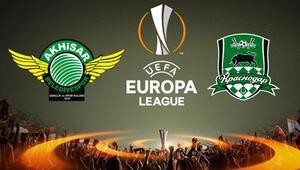 Akhisarspor-Krasnodar maçının biletleri yarın satışa çıkacak