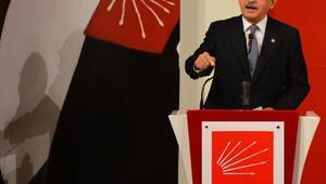 Kılıçdaroğlu: Ekonomik krizin içindeyiz, daha sonuna gelmedik