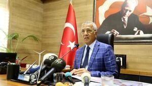 Başkan Tarhan: Hazine arazileri rant amacı ile kullanılmamalıdır