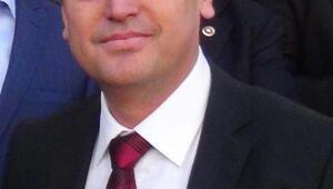 Balyoz hakimi Ömer Dikenin tahliye talebi reddedildi