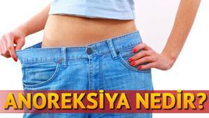 Anoreksiya nedir Anoreksiya hastalığının tedavisi var mı