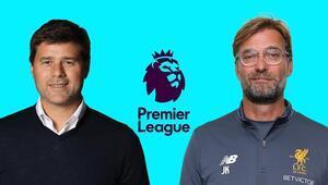 Premier Ligde süper maç Tottenham-Liverpool maçının ÜST oranı...