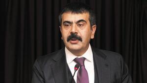 MEB eski müsteşarı Yusuf Tekin rektör olarak atandı