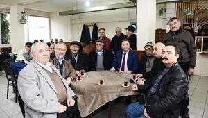Maltepede 40 yıllık kader Ali Kılıç ile değişti