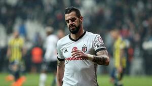 Son dakika... Beşiktaştan Negredo açıklaması
