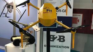 Drone kargo geliyor İlk uçuş Bostancıdan Adalara