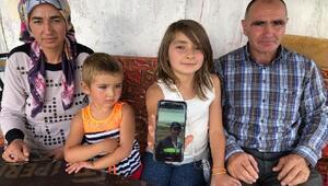 Ermenistanda tutuklu Umutun kız kardeşi: Tayyip dede teşekkür ederiz