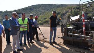Başkan Kafaoğlu: 2018'i asfalt ve yol yılı ilan ettik