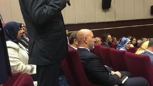 Vanın sorunlarını Cumhurbaşkanı Erdoğana anlattı