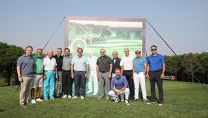 Erdoğan Demirören anısına golf turnuvası