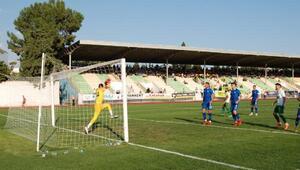 Adıyaman 1954 Spor - Altındağ Belediyespor: 1-1