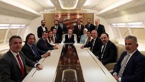 Cumhurbaşkanı Erdoğandan İdlib uyarısı: Ortada bir terör devleti var