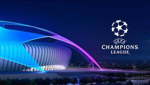 UEFA Şampiyonlar Ligi heyecanı başlıyor