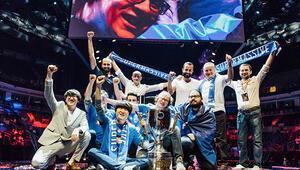 League of Legends'ta şampiyon Bahçeşehir Supermassive oldu