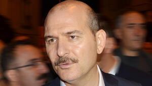 İçişleri Bakanı Süleyman Soylu: Bunu diyenlerle konuşmayın, hayatınızı karartır