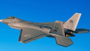 Milli savaş uçağının prototipi 2023te havalanacak