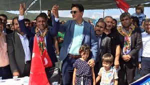 Dünya ve Suriye Türkmenleri Yayladağında buluştu