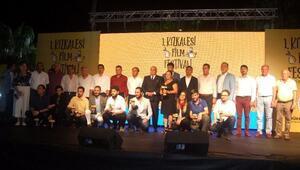 Kızkalesi Film Festivalinde final