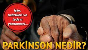 Parkinson hastalığı nedir Tedavisi için neler yapılmalıdır