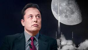 Elon Musk resmen açıkladı: İşte Aya uçacak ilk turist