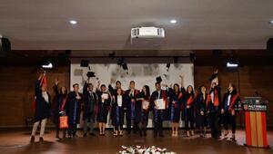 Türk-Alman Hukuk Lisans Programı ikinci mezunlarını verdi