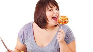 Obezite şişmanlatıyor... Türk kadını Avrupada birinci